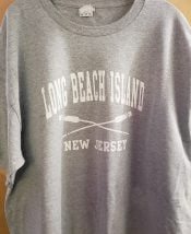 long beach island tee shirt