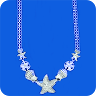 Sealife Necklaces