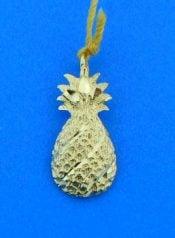 pineapple 14k yellow