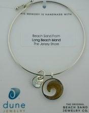 dune wave bracelet