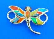 dragonfly interchangeable bracelet topper
