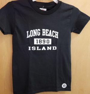 lbi kids tee shirt