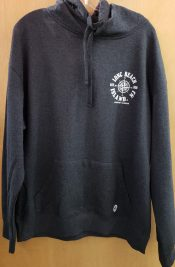 lbi compass rose hoodie