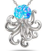 alamea octopus opal pendant-899-31-31